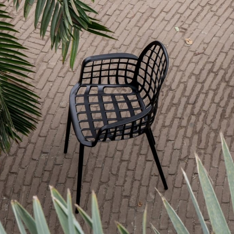 Albert Garden Chair
